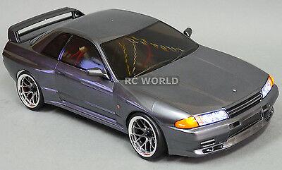 Mst Ms Brushless Drift Car Nissan Skyline Drift W Led