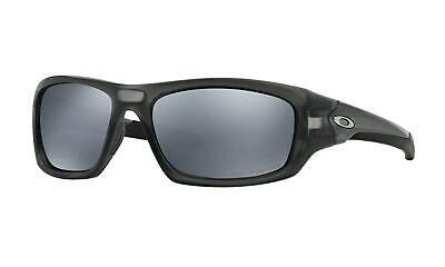 OAKLEY Valve OO9236 Men's Polarized Black Iridium Sunglasses