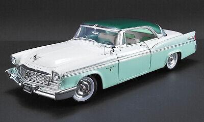 Regis 1956  Limitiert auf 570 Stück  ACME  1:18  OVP NEU Chrysler New Yorker St