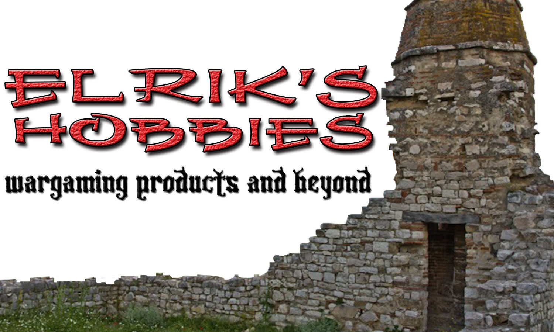 Elrik's Hobbies