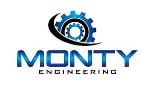 Welding Service Perth : Monty Engineering Perth Perth City Area Preview
