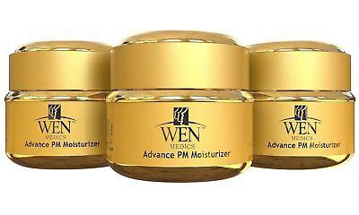 Best Anti Aging Moisturizing Cream- Anti-Wrinkle With Peptides & Hyaluronic