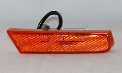 Fits 02-04 Nissan Xterra Side Marker Light Passenger Right Side