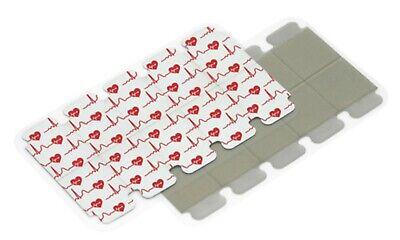 Bio Protech Disposable Ecg Electrodes Pt2334 500pcs Box
