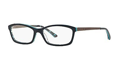 New Oakley OX1089-0553 Render 53mm Illumination Eyeglasses RX Frames