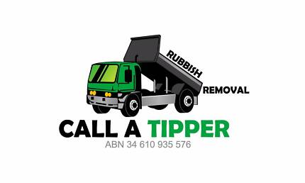 CAT Rubbish Removal Junk Removal and Stripout Sydney Removals
