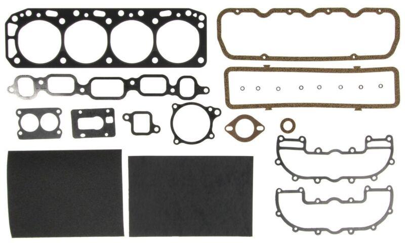 Porsche 911 1965-1976 914-6 Exhaust Manifold Gasket X6 Reinz Output Plenum Seal
