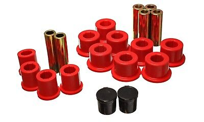 Leaf Spring Bushing-4WD Rear Energy 5.2118R
