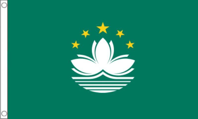 China Macau Region 3