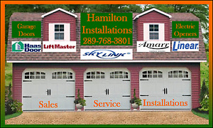 1 Stop Garage Door Shop