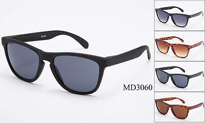 Sunglasses Vintage Retro Fashion Style Men Women Unisex New 80s Wayfar Frame (80s Wayfarer Sunglasses)
