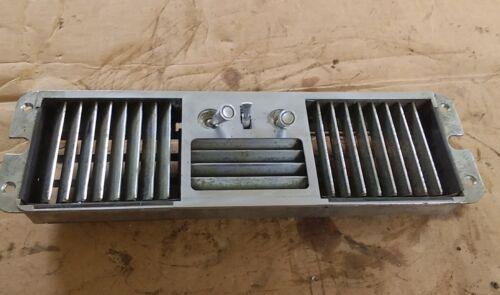 1966/65/64 ford thunderbird a/c dash vent