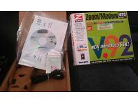 407107-001 Hewlett-Packard HP COMPAQ C300 C500 V5000 LAPTOP WIRELESS CARD PART