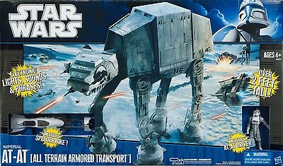 Vintage Collection AT-AT Hoth - seltene Version