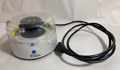 Fisher Scientific Mini Tabletop Centrifuge 05-090-128