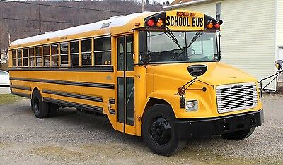 2004 thomas freightliner school bus manual