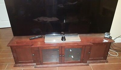 "SAMSUNG 3D UN75ES900 75"" LED HD SMART LED HD TV  WiFi & Apps local pickup ONLY"