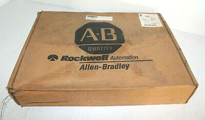 Rockwell Automation Driver Pcb 50905-002 Allen-bradley Aa4000871 Rev .03