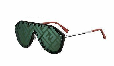 Authentic Fendi FF M 0039 GS 807/XR Sunglasses