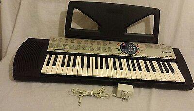 YAMAHA PSR-125 ELECTRONIC MUSIC KEYBOARD