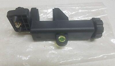 Leica Laser Receiver Rod Eye 140 Bracket Clamp 835666