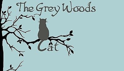 The Grey Woods Cat