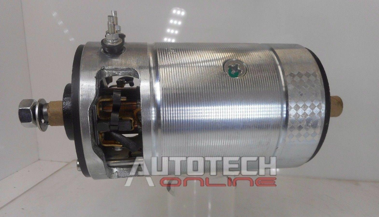 Austausch Gleichstrom Lichtmaschine 0101209067 für  FENDT F 250 GT 33KW// 45PS
