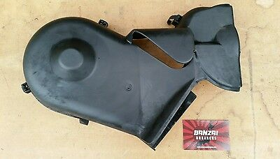 AUDI A6 C5 ALLROAD TDI QUATTRO AKE 2.5 V6 DRIVERS SIDE ENGINE CAMBELT COVER