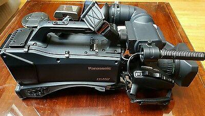 Panasonic AG HPX370 HD P2 Camcorder