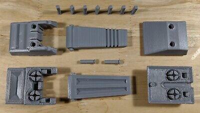 Rohde Schwarz Smiqfseafsiqzvr Compatible 3d Printed Footfeet Kickstand