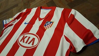 9aff5a03c3237a Clothing - Atletico Madrid Shirt - 5 - Trainers4Me