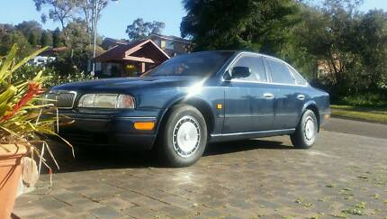 For Sale/Swap: 1993 Infiniti Q45 - 4.5L V8 Newcastle 2300 Newcastle Area Preview