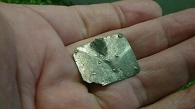 Nice rare Silver Viking pendant 2.40g lovely ancient artifact