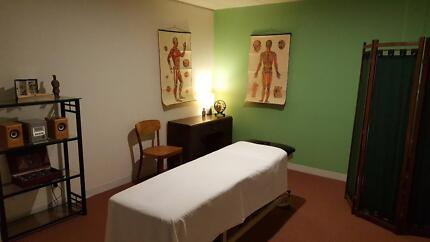 Allied Health Practitioner Rooms Available