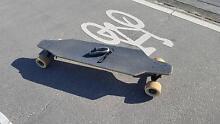 Backfire Electric Skateboard Port Melbourne Port Phillip Preview