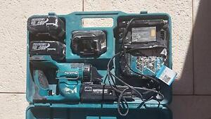 Collated/ Automated Makita Screw Gun Willetton Canning Area Preview