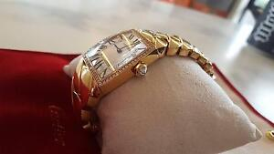Cartier La Dona Ladies' Gold and Diamond Watch Kangaroo Point Brisbane South East Preview