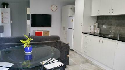 MODERN/STYLISH FULLY FURNISHED STUDIO FLAT FOR RENT