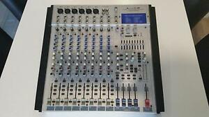 Alto L12 Mixing Console Windsor Brisbane North East Preview