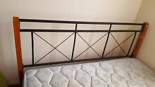 Queen bed with mattress excellent condition Blacktown Blacktown Area Preview