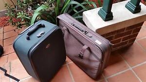 Old luggage Blakehurst Kogarah Area Preview