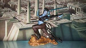 Star Wars: Aayla Secura Unleashed Action Figure approx 6 inch Wellington Point Redland Area Preview