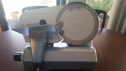 """Meat Slicer 8"""" (200mm)"""