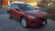 2014 Mazda CX-5 Wagon Bonner Gungahlin Area Preview