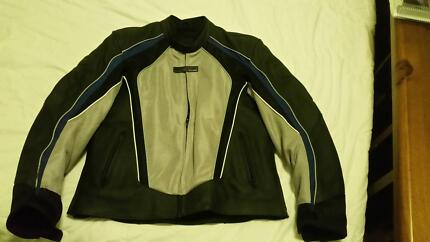 Triumph Falcon motorcycle jacket Northgate Brisbane North East Preview