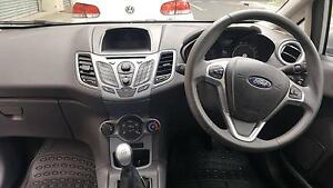 2013 Ford Fiesta Hatchback Northcote Darebin Area Preview