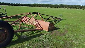 Farm Machinery Assorted Wallan Mitchell Area Preview