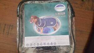 WeatherBeeta Dog Coat Landa Deluxe 45cm East Victoria Park Victoria Park Area Preview