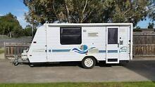 2002 Jayco Lara Outer Geelong Preview