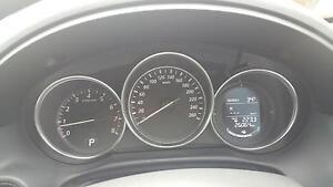 2014 Mazda CX-5 Wagon Palmerston Area Preview